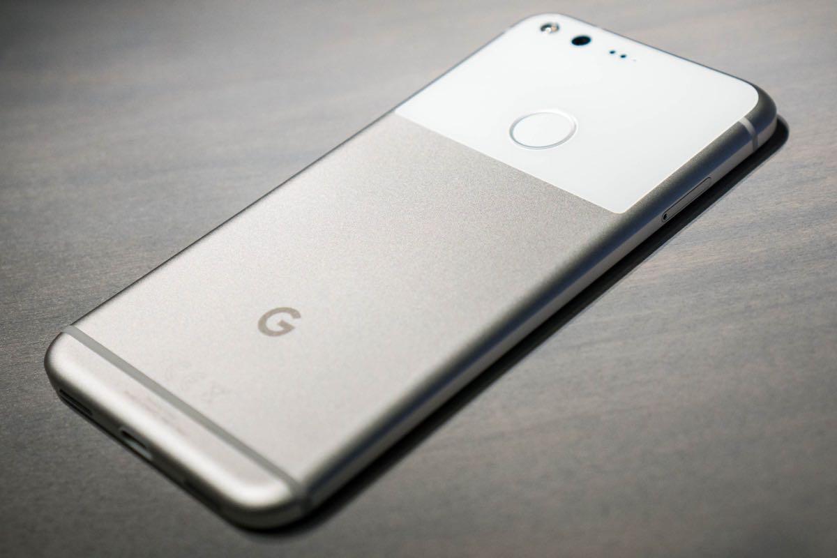 Google Pixel 2 PR