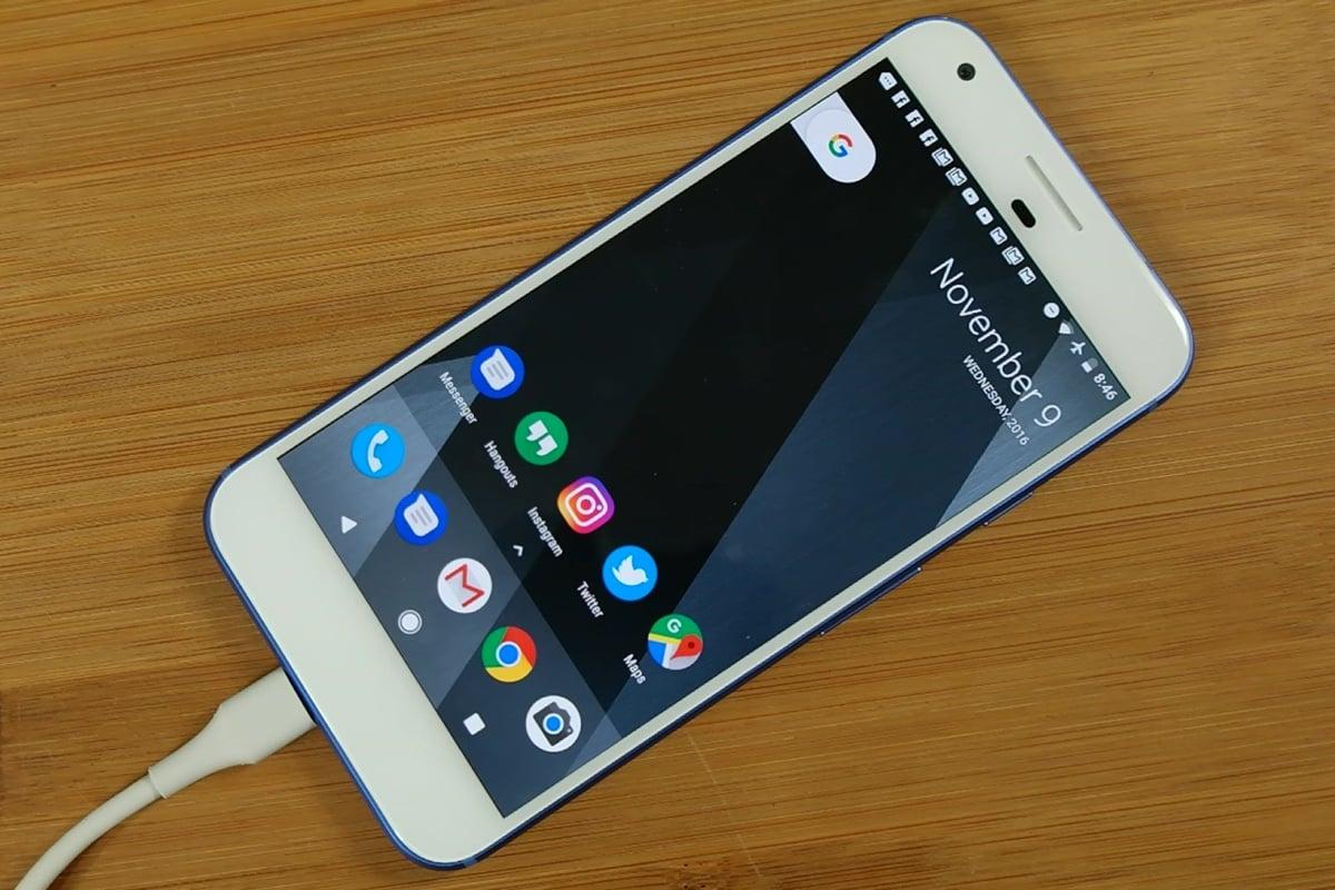 Google Pixel 2B review