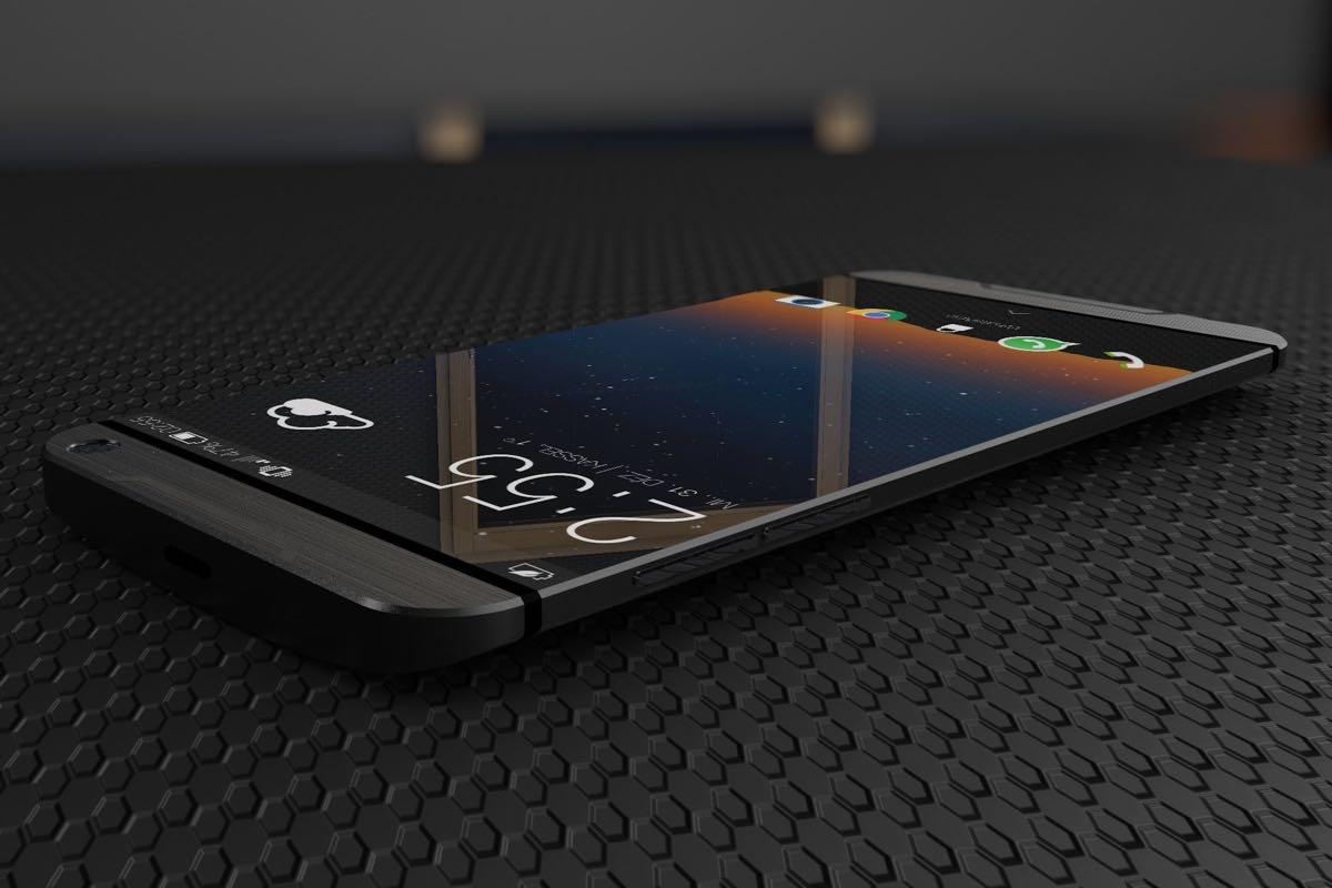 HTC Ultra New 2017 2
