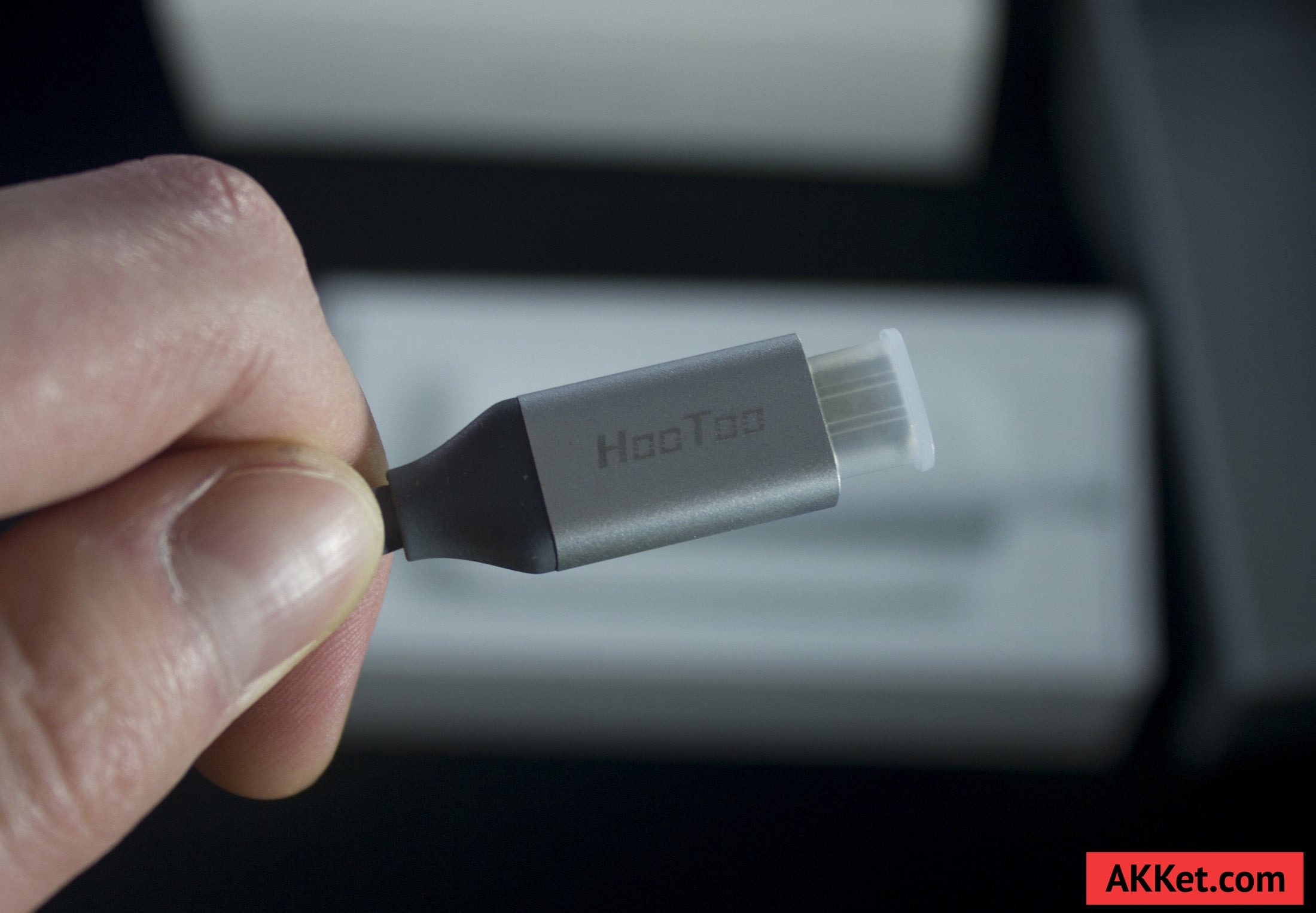 HooToo Shuttle HT-UC004 best adapter USB Type-C MacBook 12 MacBook Pro Apple Review 13