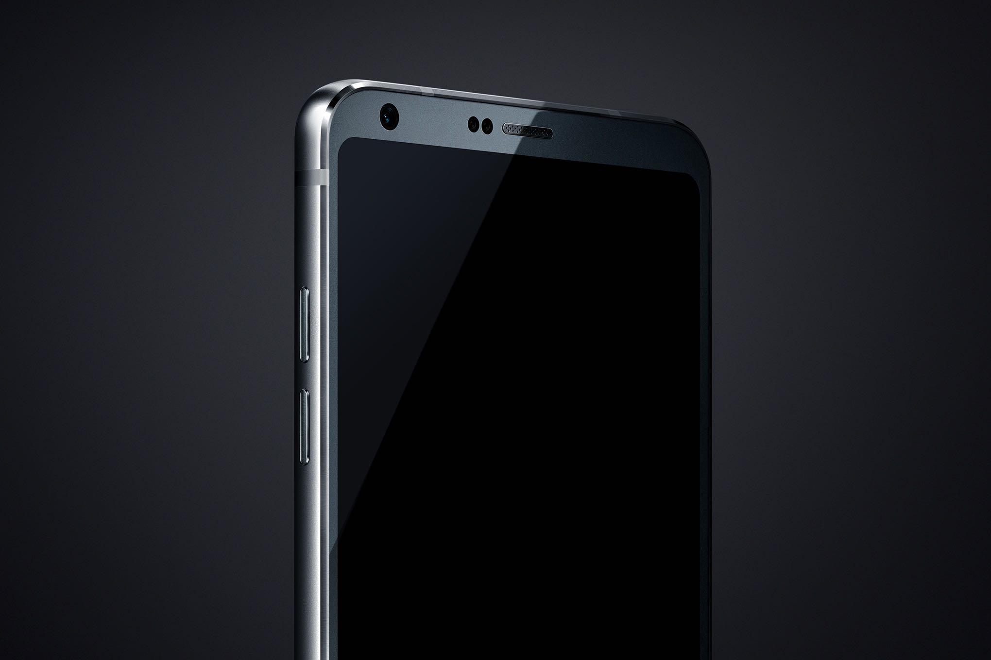 LG G6 MWC 2017 2