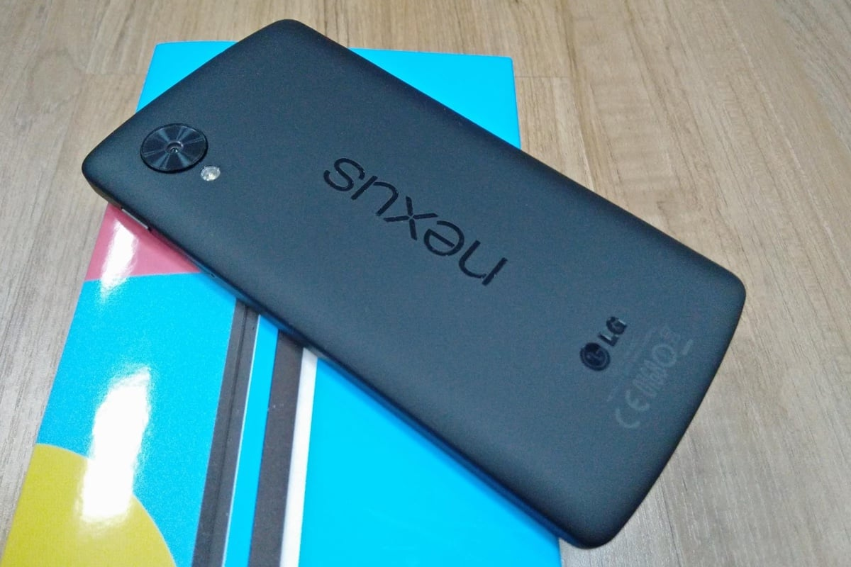 LG Google Nexus 5 Buy USA Russia 2