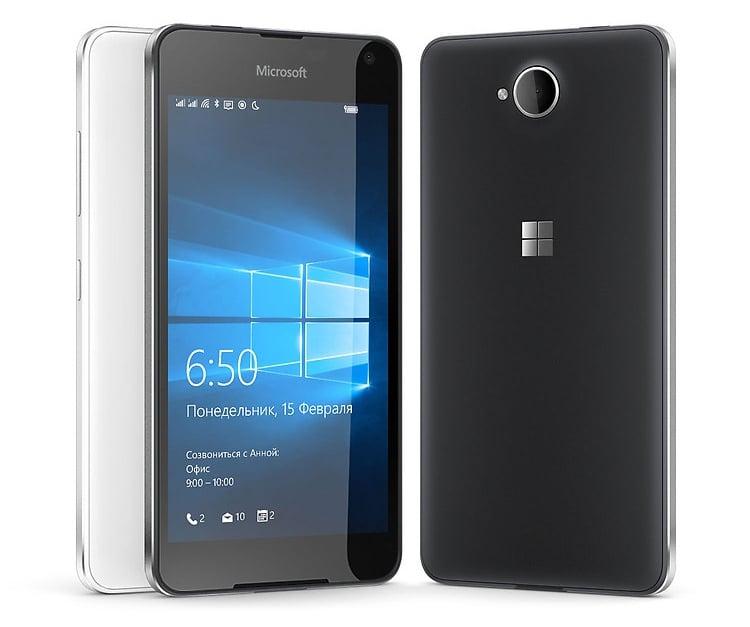 Lumia microsoft 2