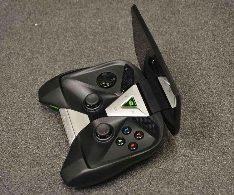 NVIDIA Shield 2 12
