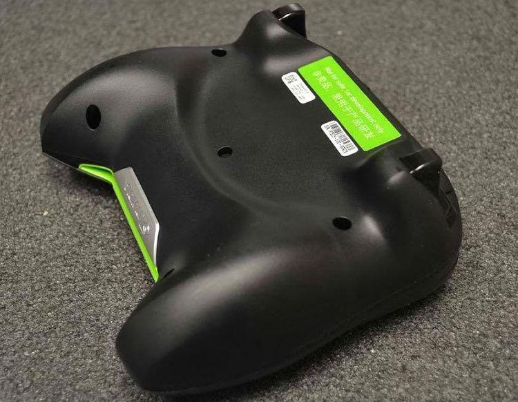 NVIDIA Shield 2 3