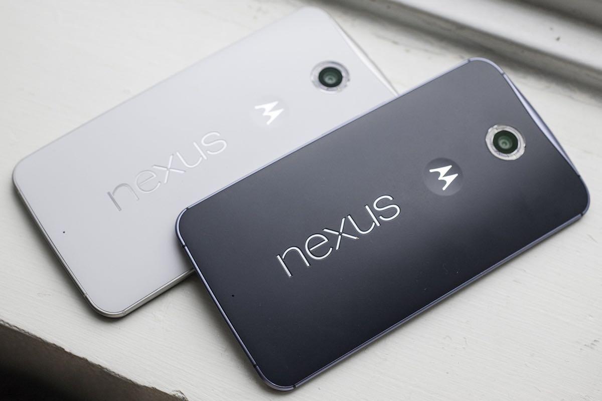 Nexus 6 android 7