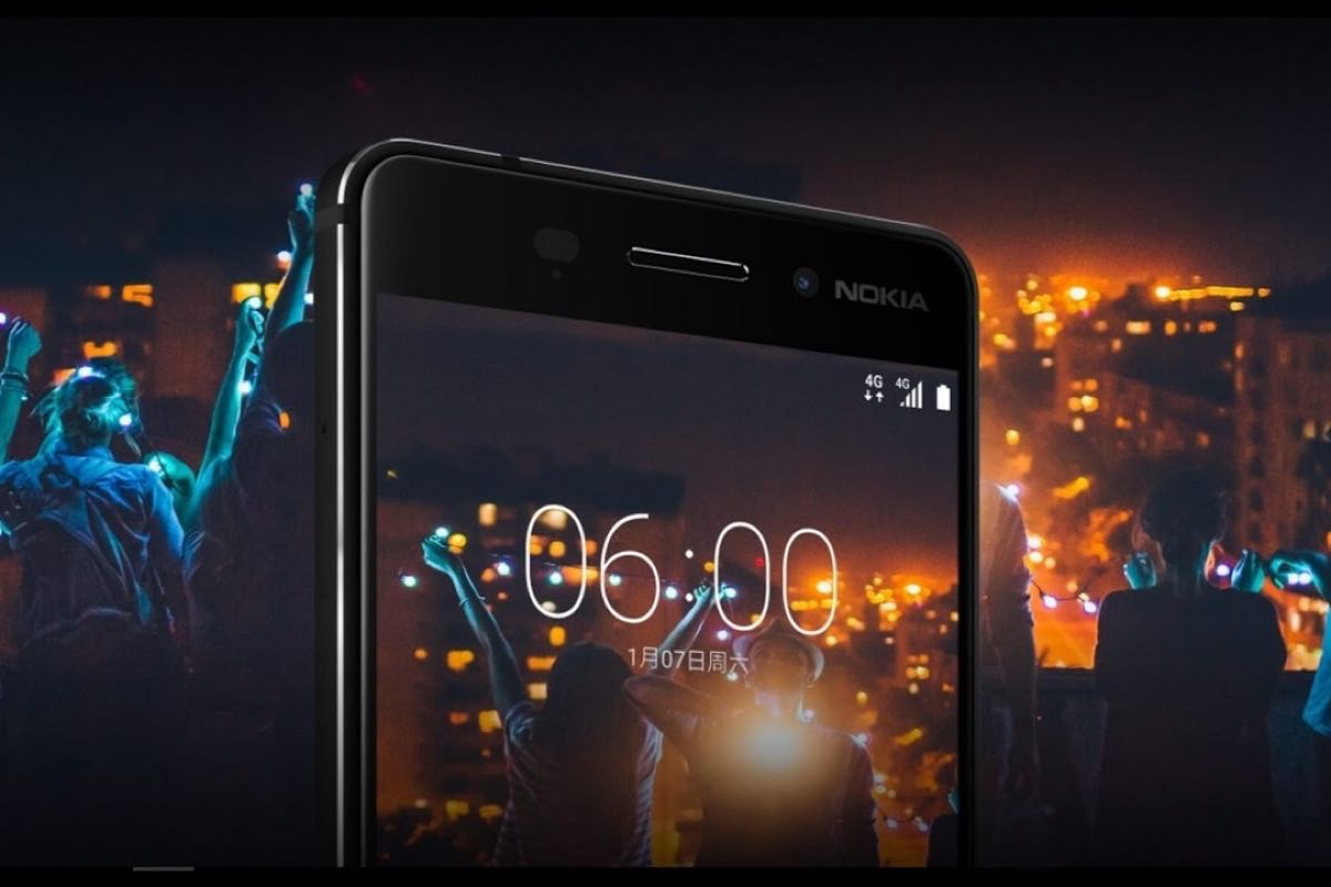 Nokia 6 SmartPhone Android 2