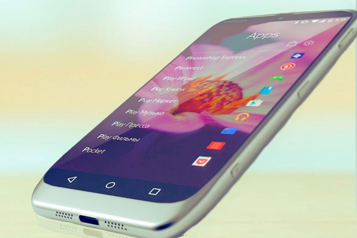 Nokia E1 2