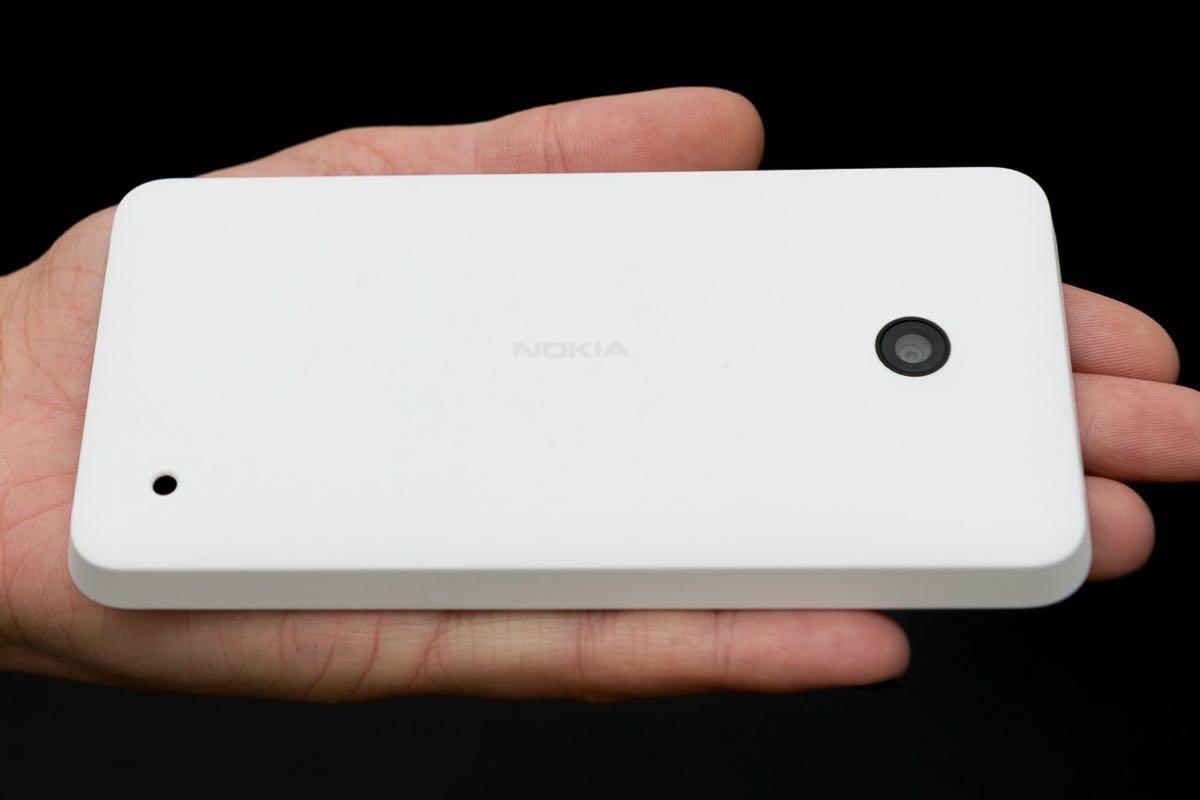 Nokia Heart 2