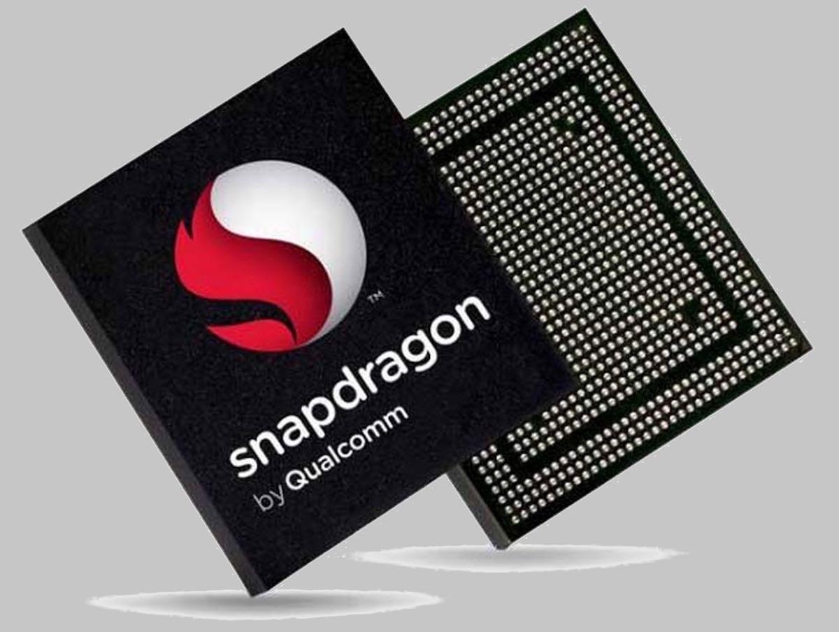 Snapdragon 835 Samsung