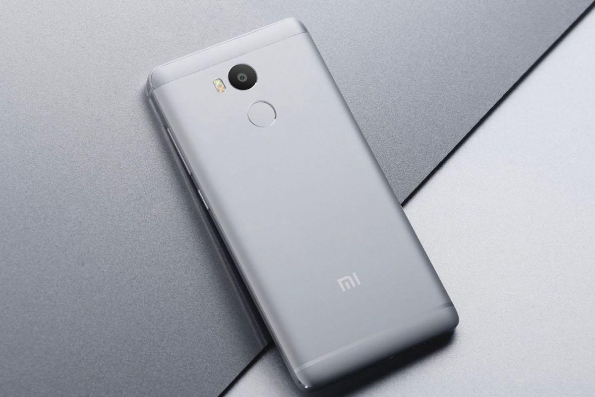 Xiaomi Redmi 4 2
