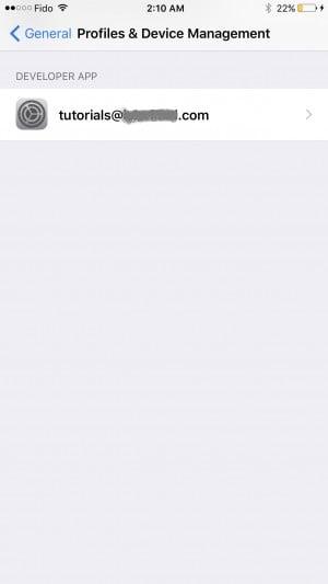 Yalu102 iPhone iPad 3