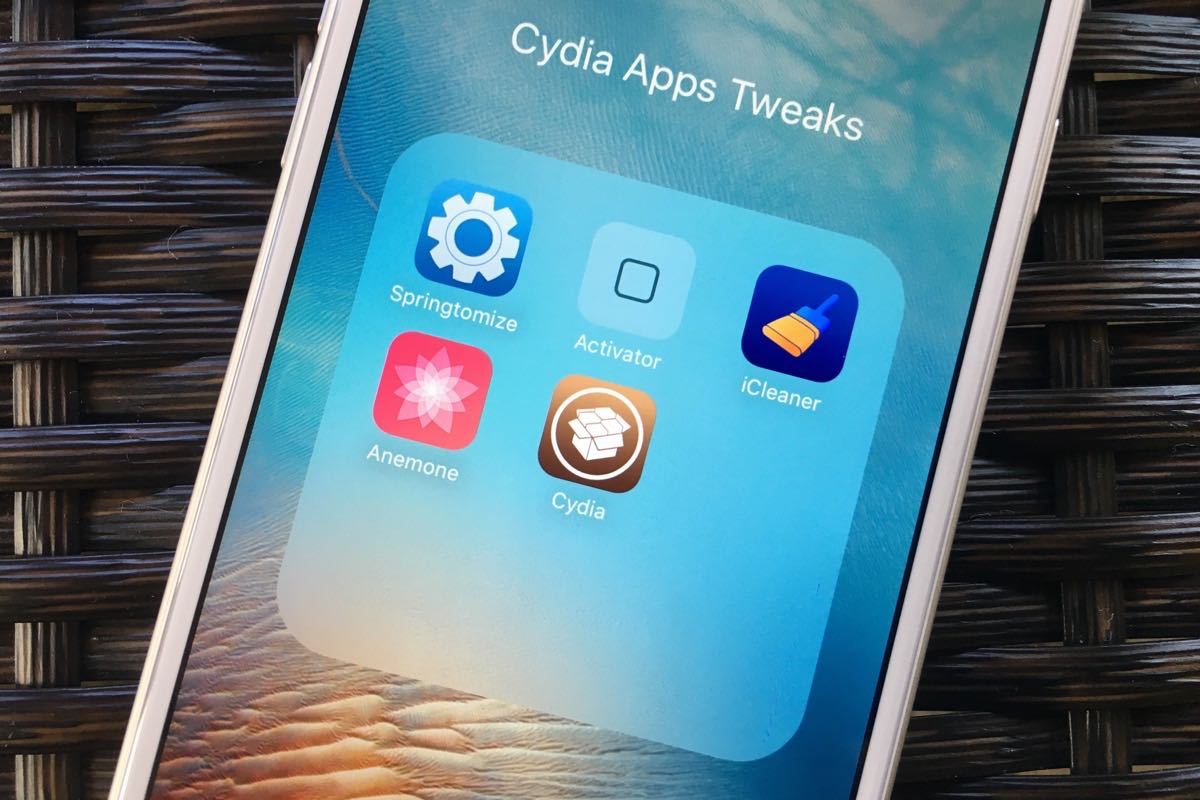 джейлбрейк iOS 10 2