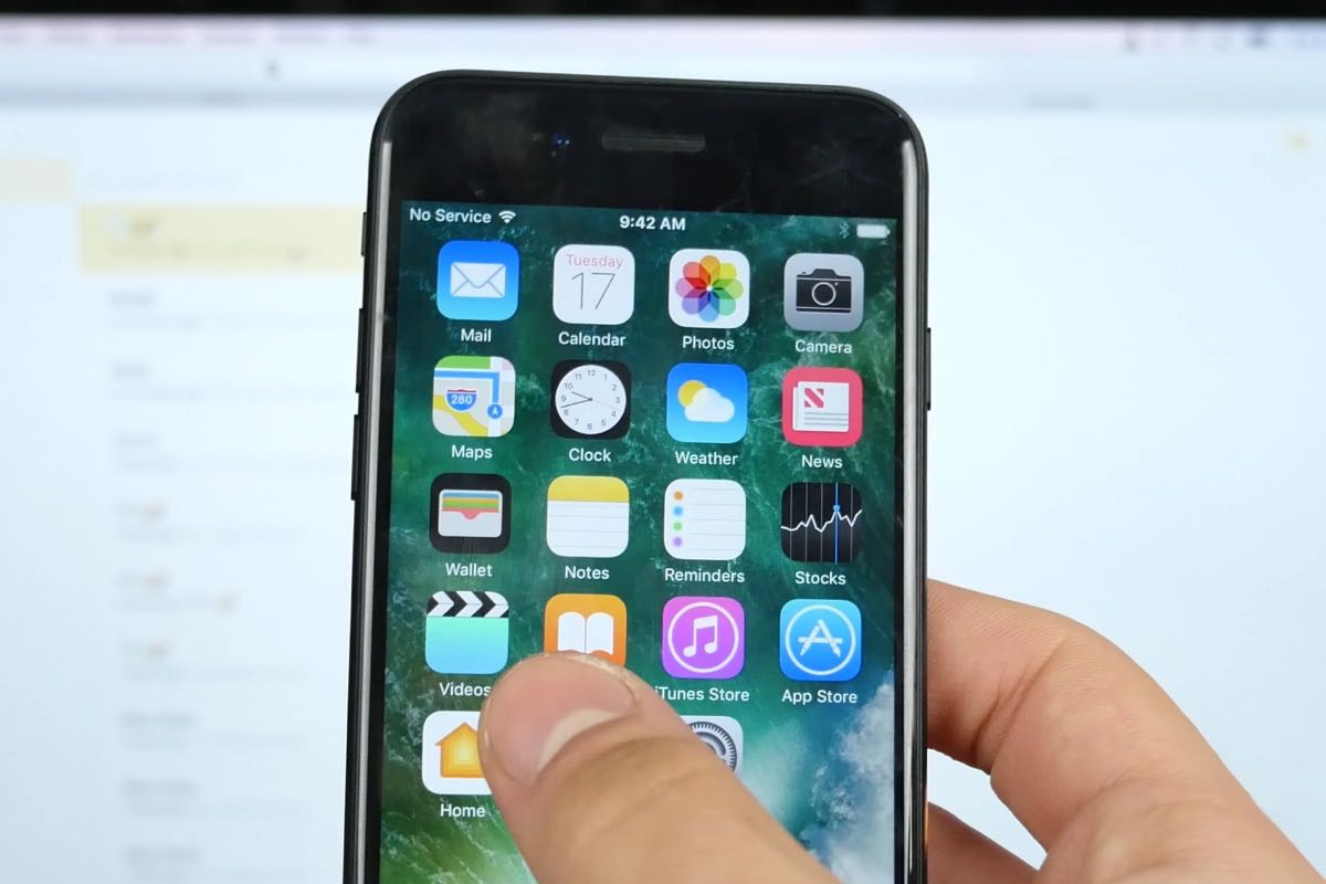 iOS 10 iPhone 7 Bug iMessage Emoji 3