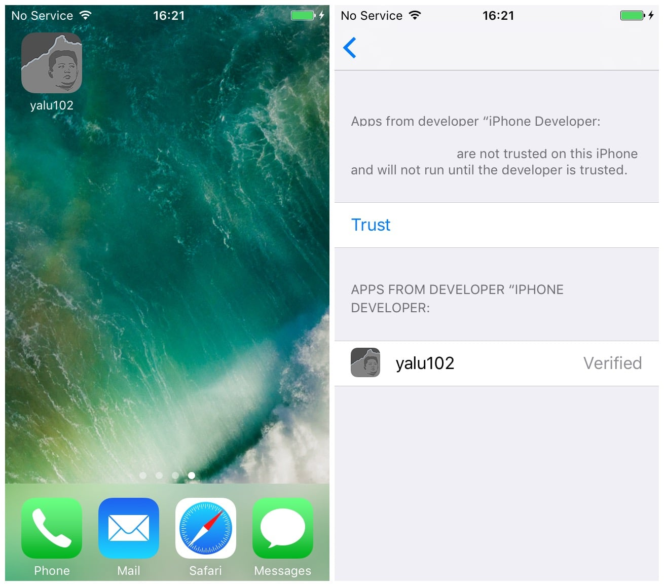 iOS 10.2 Pwned download jailbreak 2