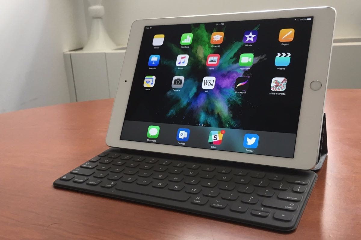iPad Pro review 33