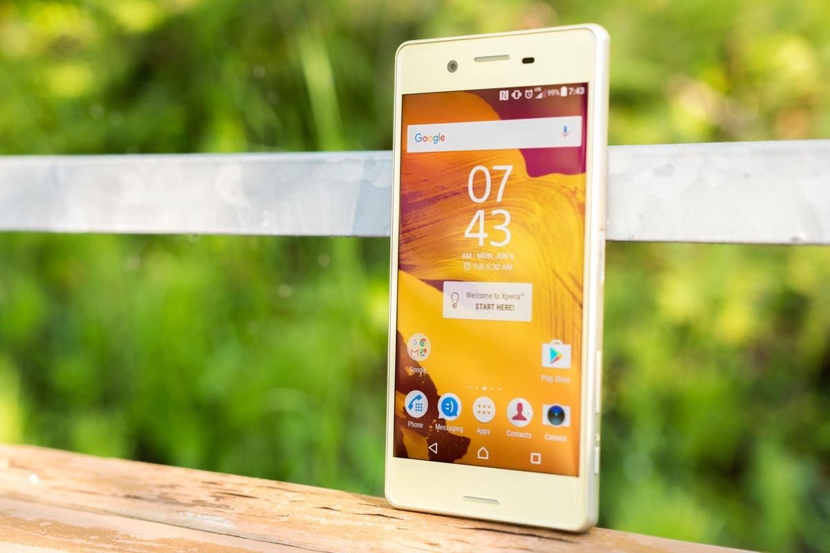 sony xperia x review  1
