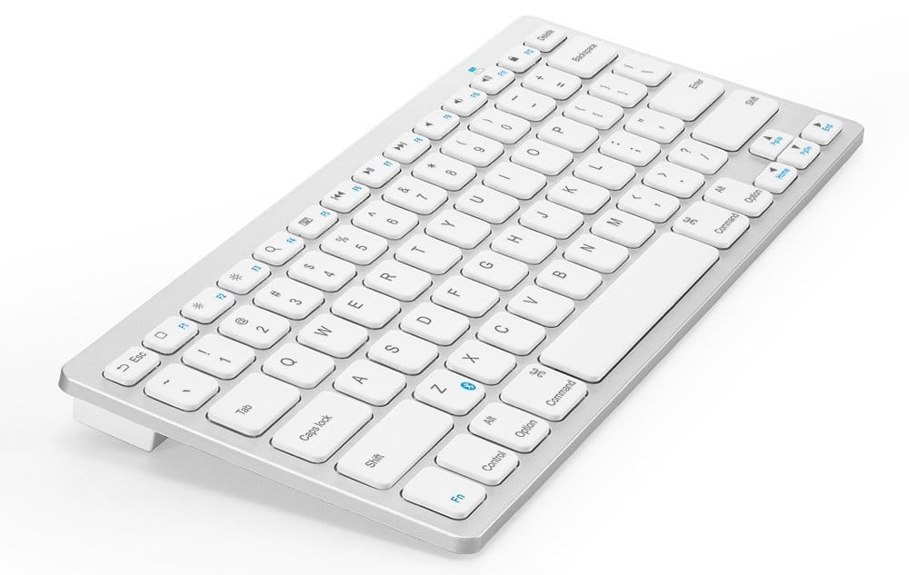 Anker Bluetooth Ultra-Slim Keyboard Apple Magic Keyboard 1