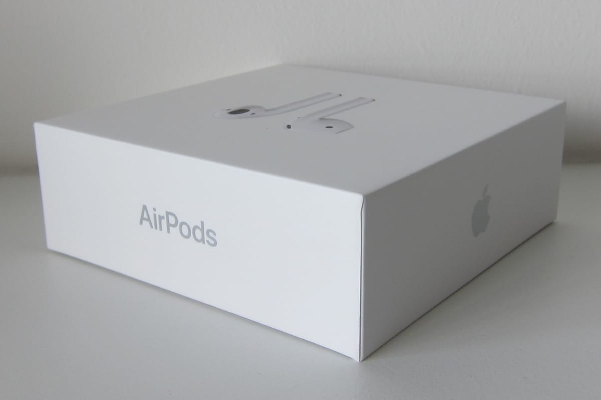 Apple AirPods 2 3