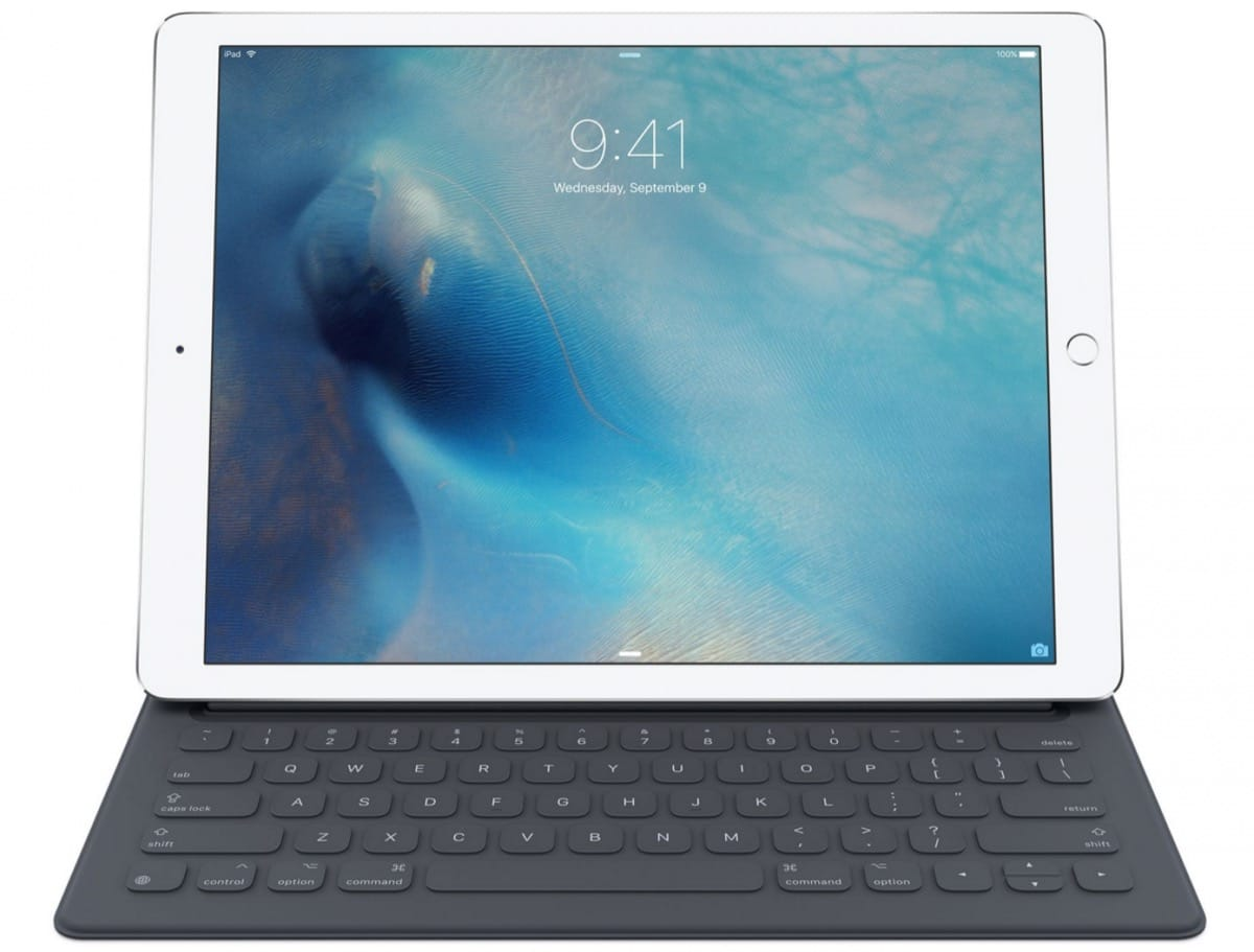 Apple Keyboard iPad Pro 3
