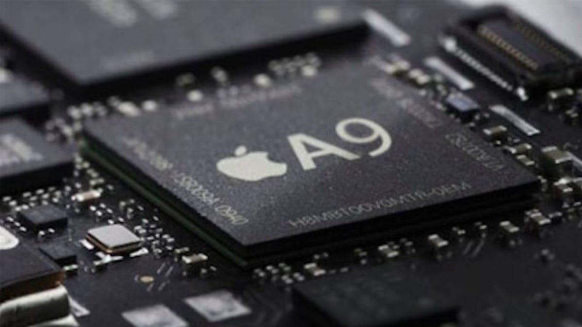 Apple MacBook A10