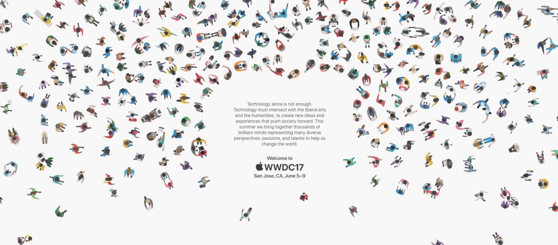Apple WWDC 2017 2