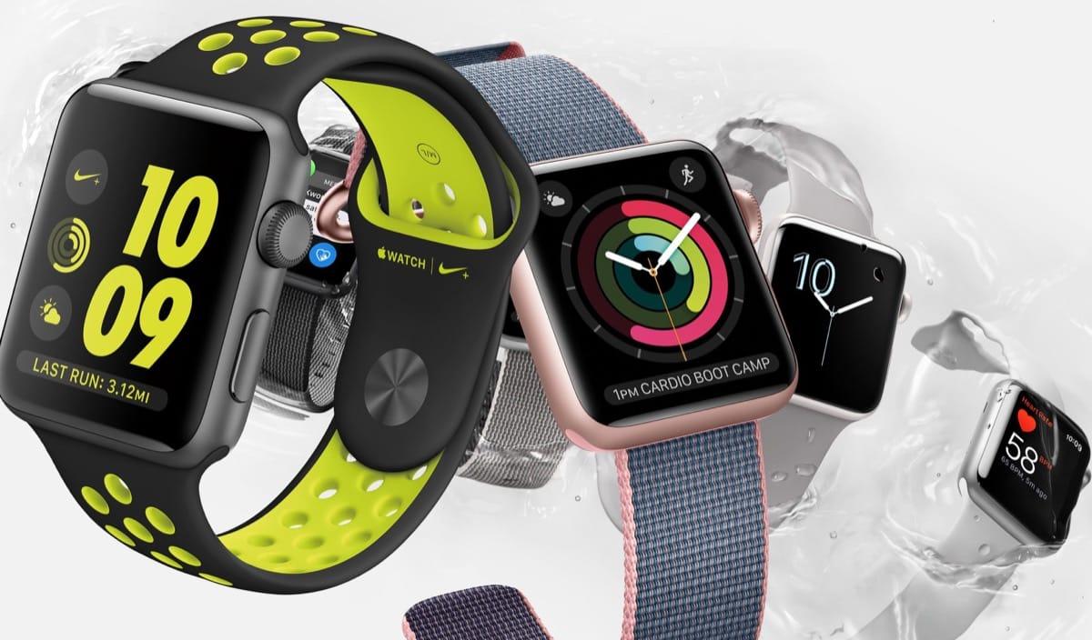Apple Watch Series 2 Russia Buy 2
