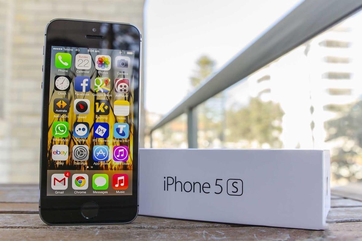 Apple iPhone SE 5s Russia Buy SmartPhone 2