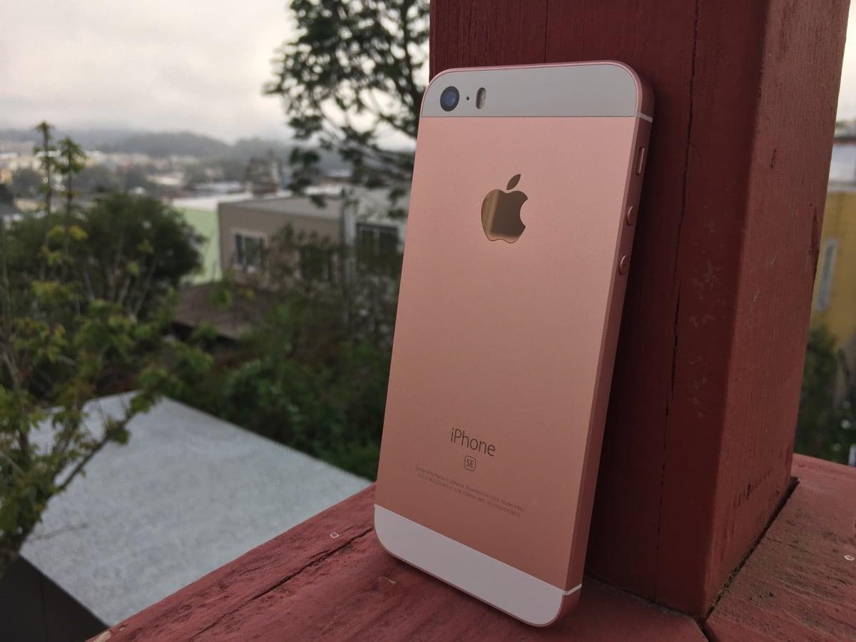 Apple iPhone SE Buy Shop 1