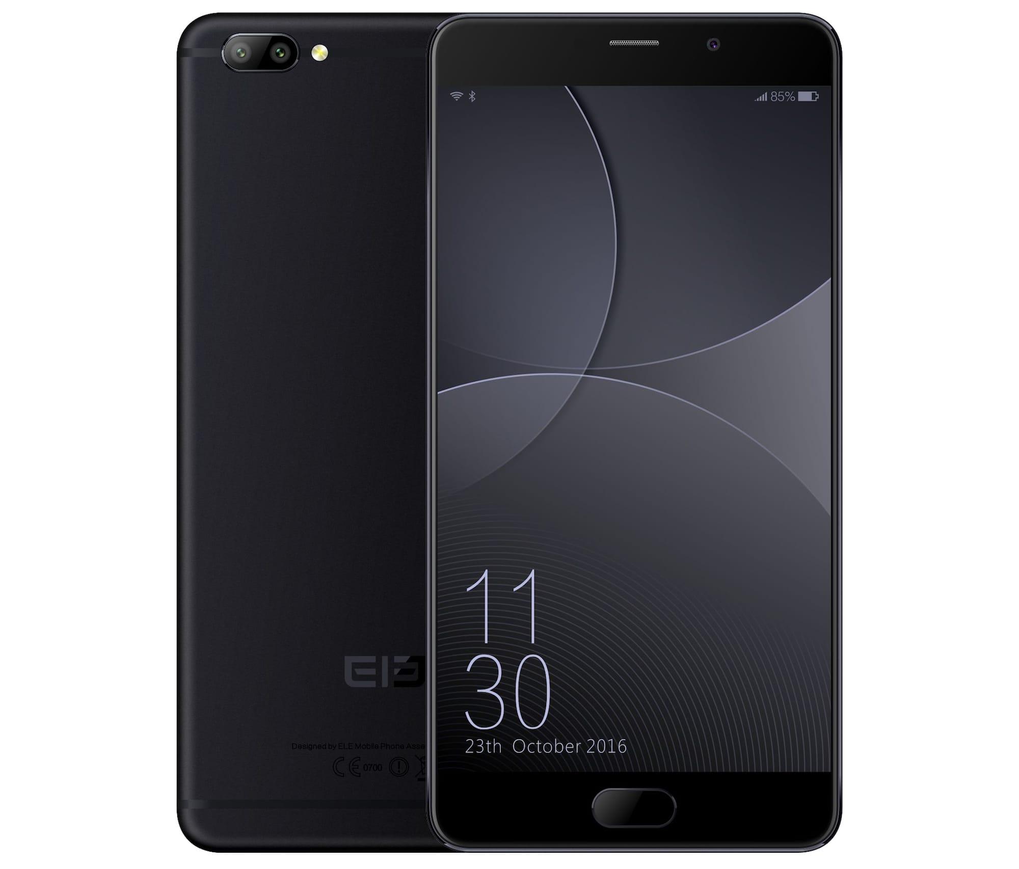Elephone Play X 2