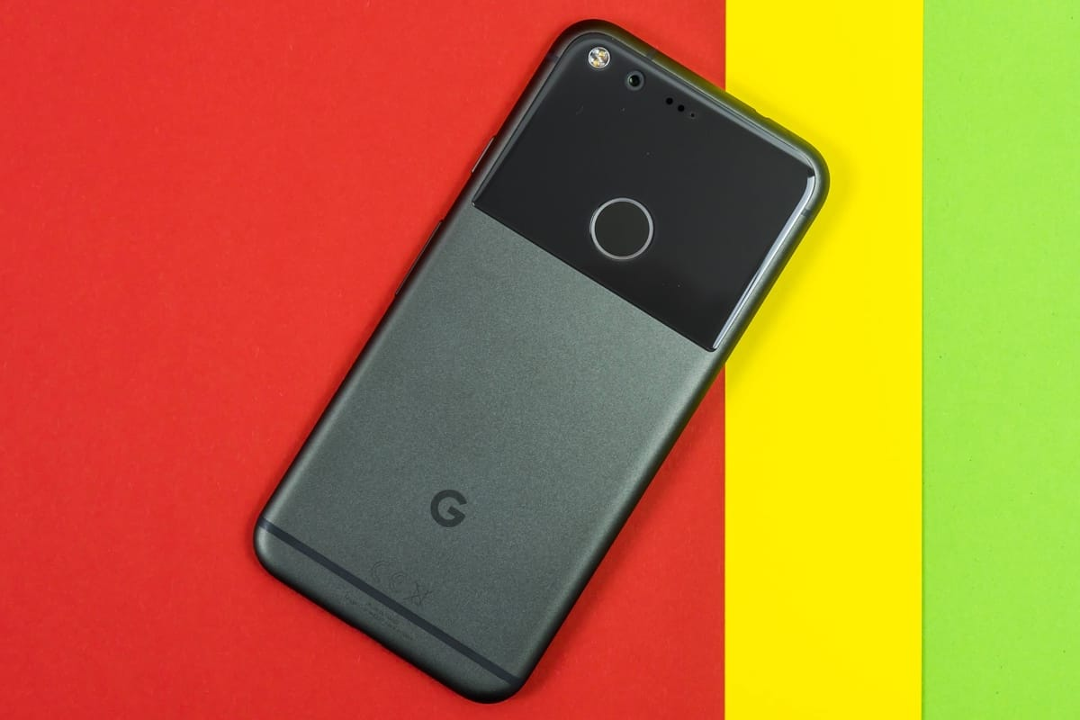 Google Pixel M Nexus 5 LG 55