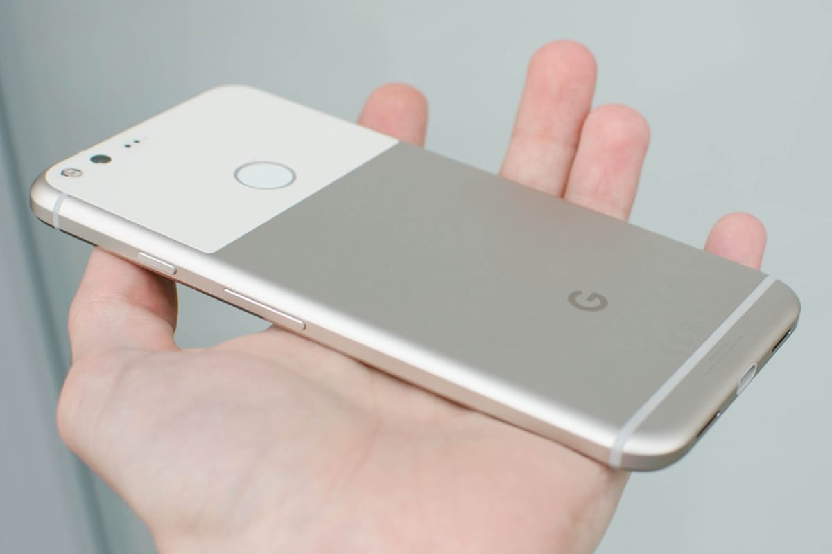 Google Nexus 5 - 4PDA