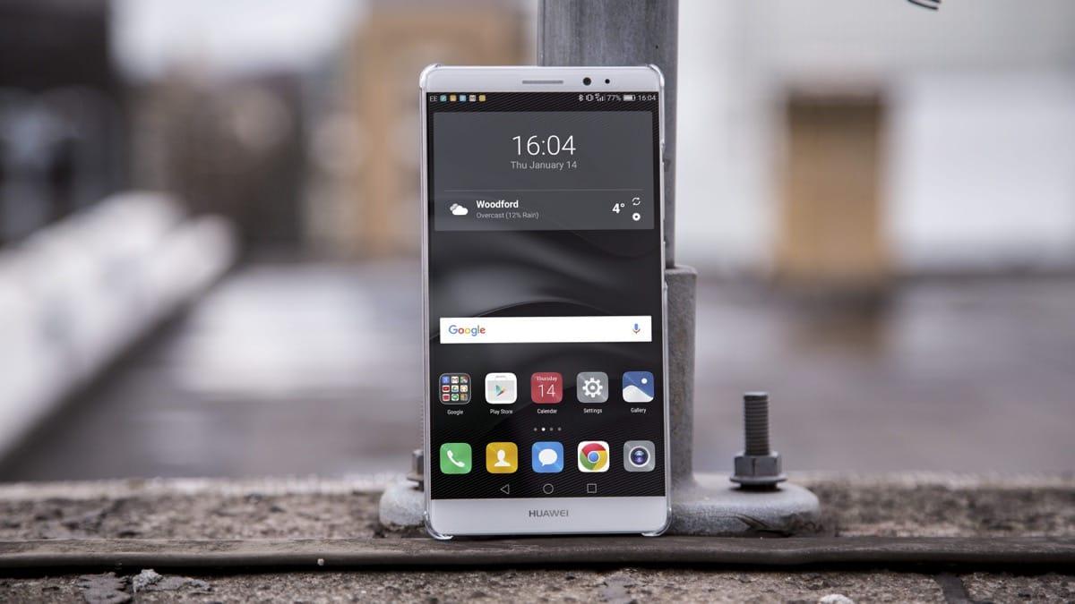Huawei SmartPhone 2