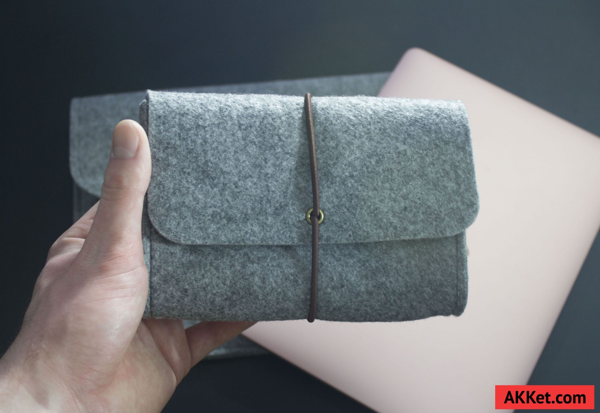 Inateck Case Tablet Sleeve для MacBook 12 Review 17