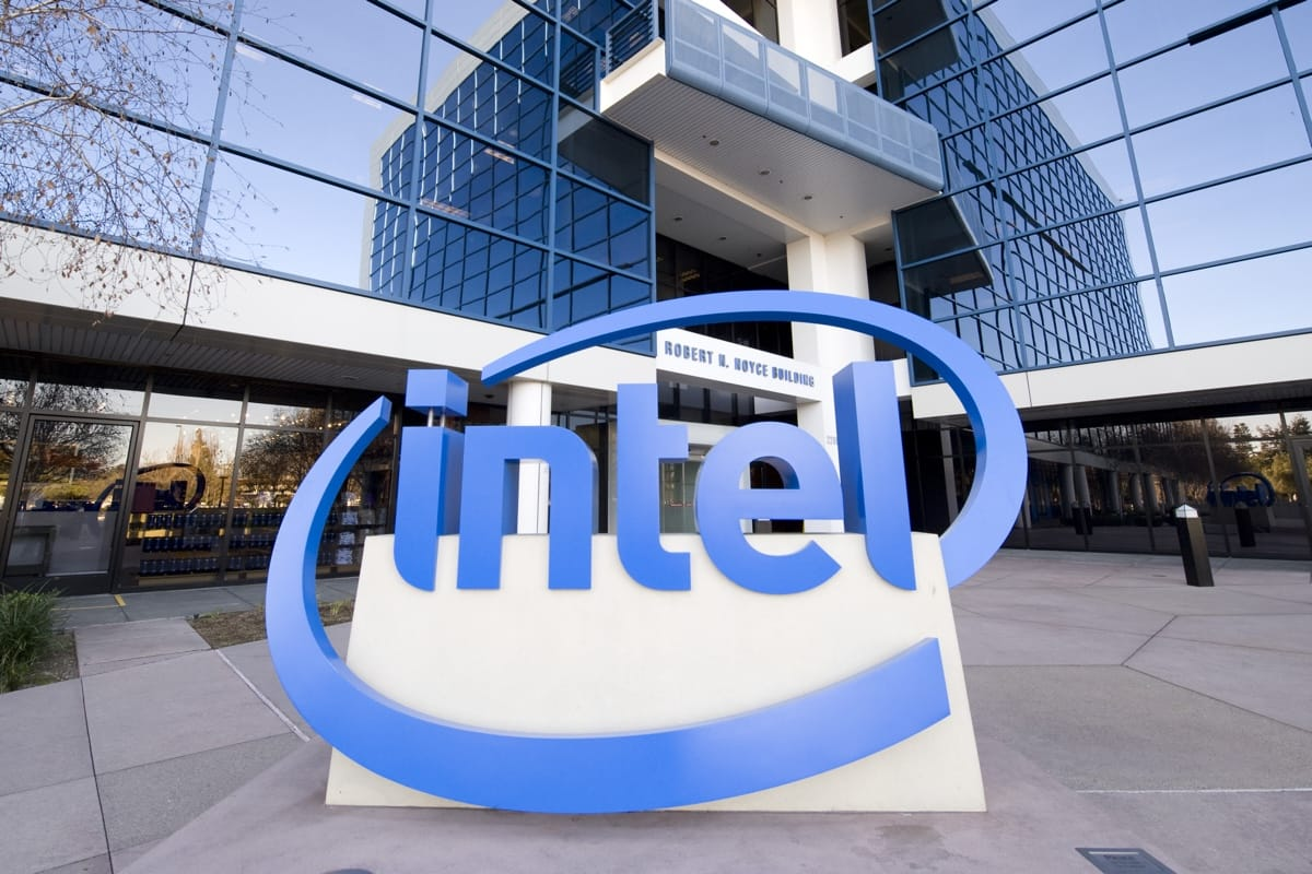 Intel Nokia 3