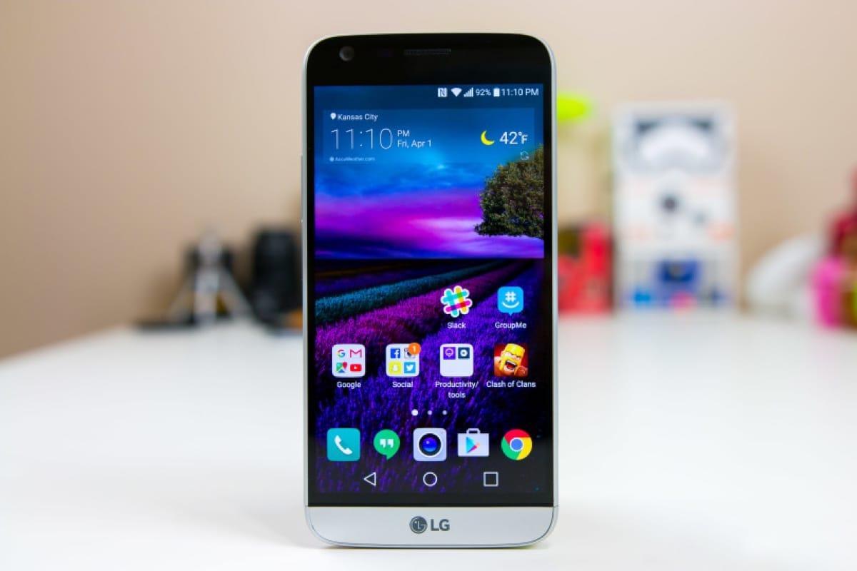 LG G5 SmartPhone Russua Buy 2