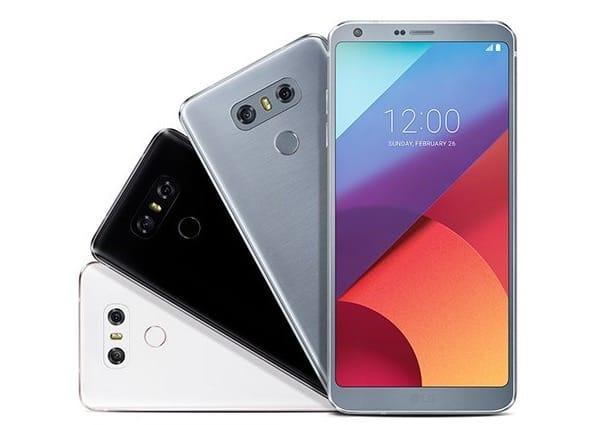 LG G6 3