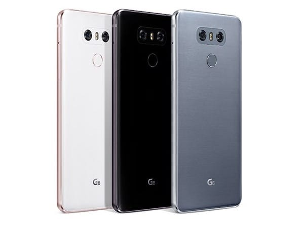 LG G6 4