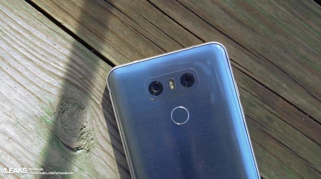 LG G6 5