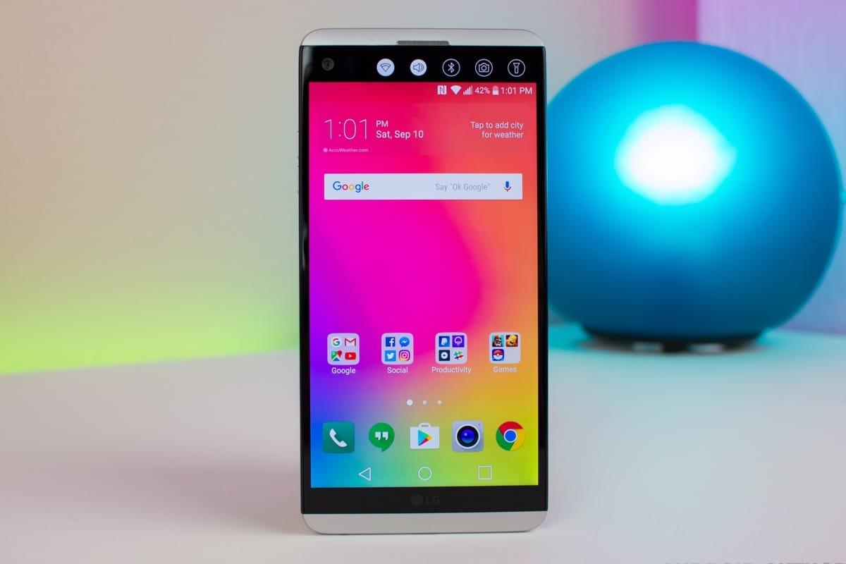 LG V20 V30