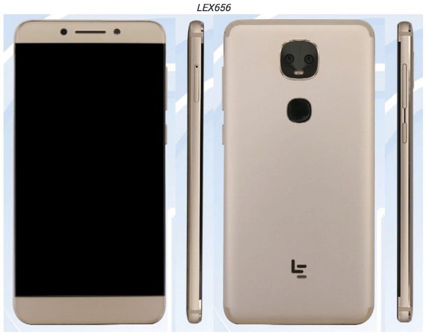 LeEco SmartPhones 2