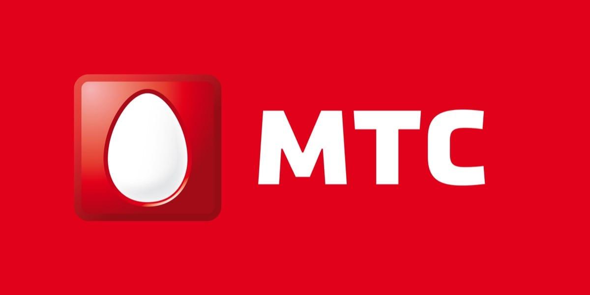 МТС сеть Network 2
