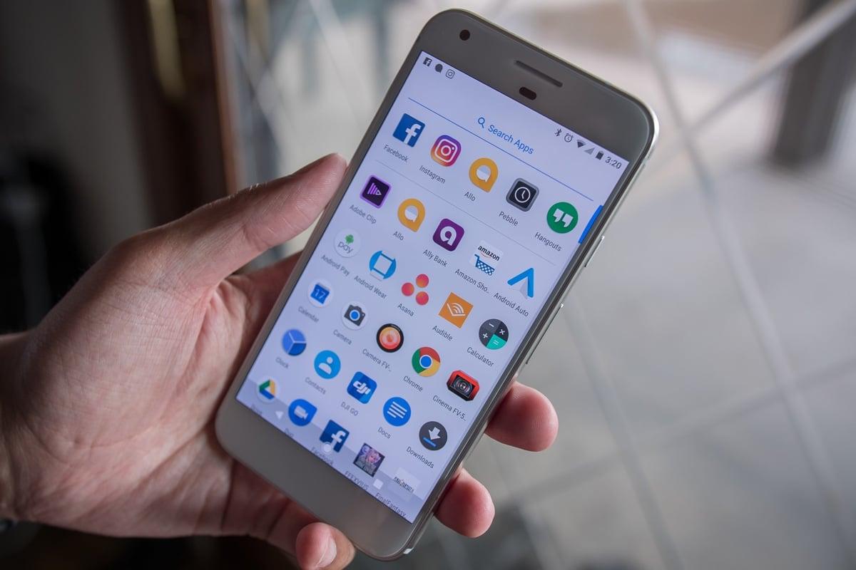 New Nexus 5 Google Pixel M 2