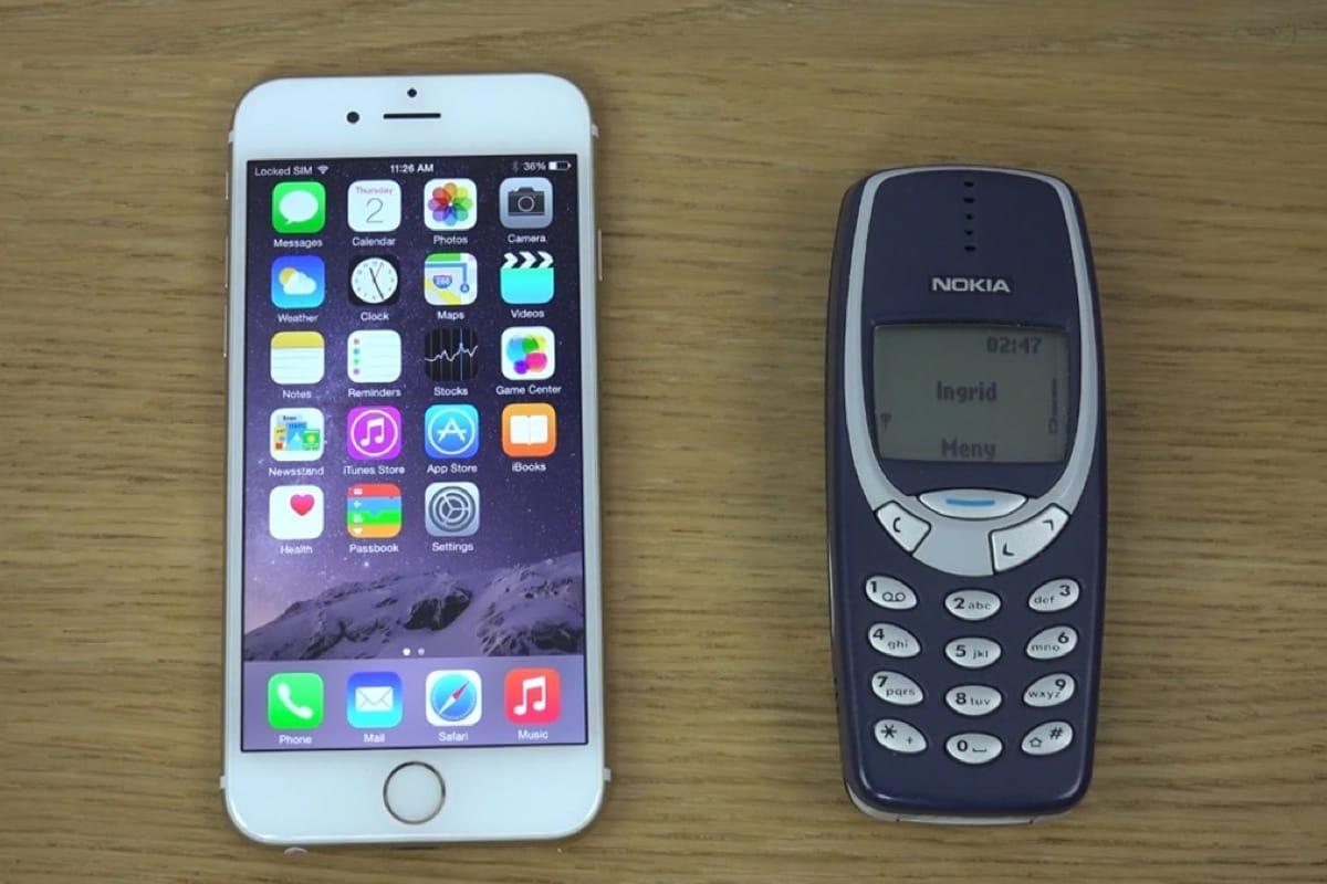Nokia 3310 1