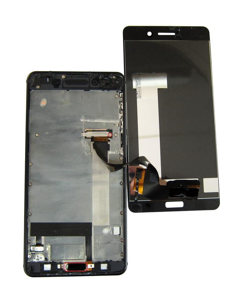 Nokia 6 Service 1