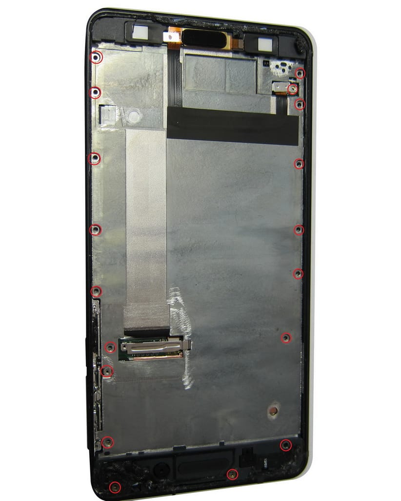 Nokia 6 Service 2