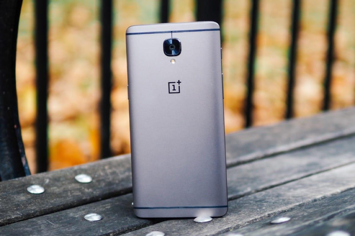 OnePlus 3T 128 Gb 2