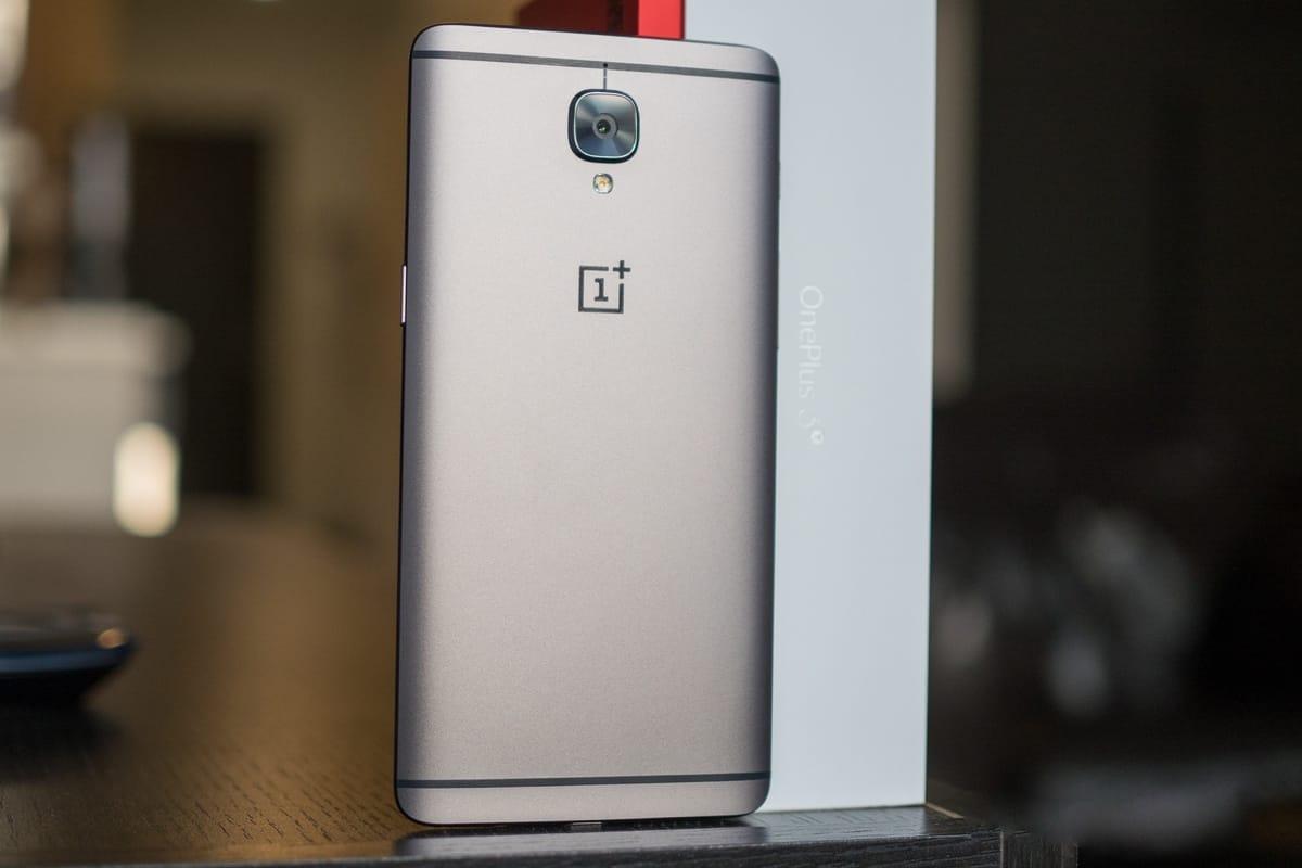 OnePlus 3T 2