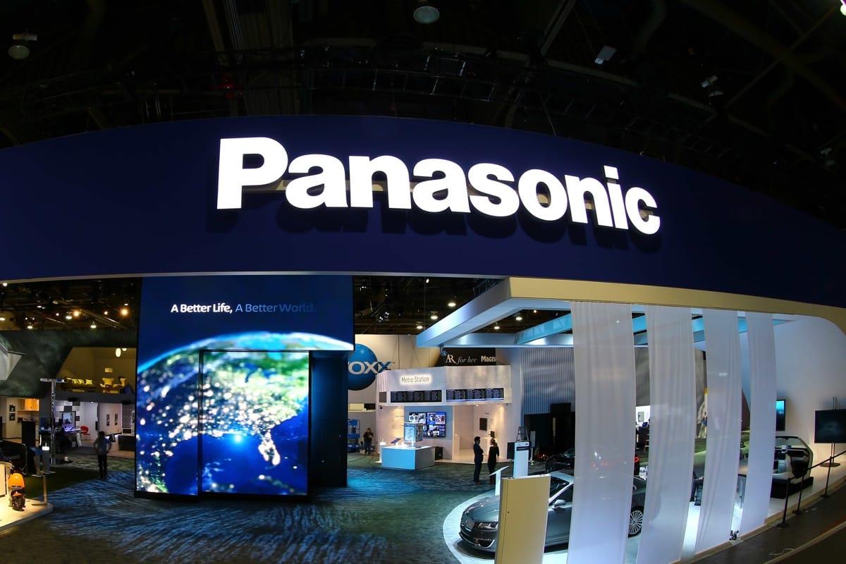 Panasonic Screen 4
