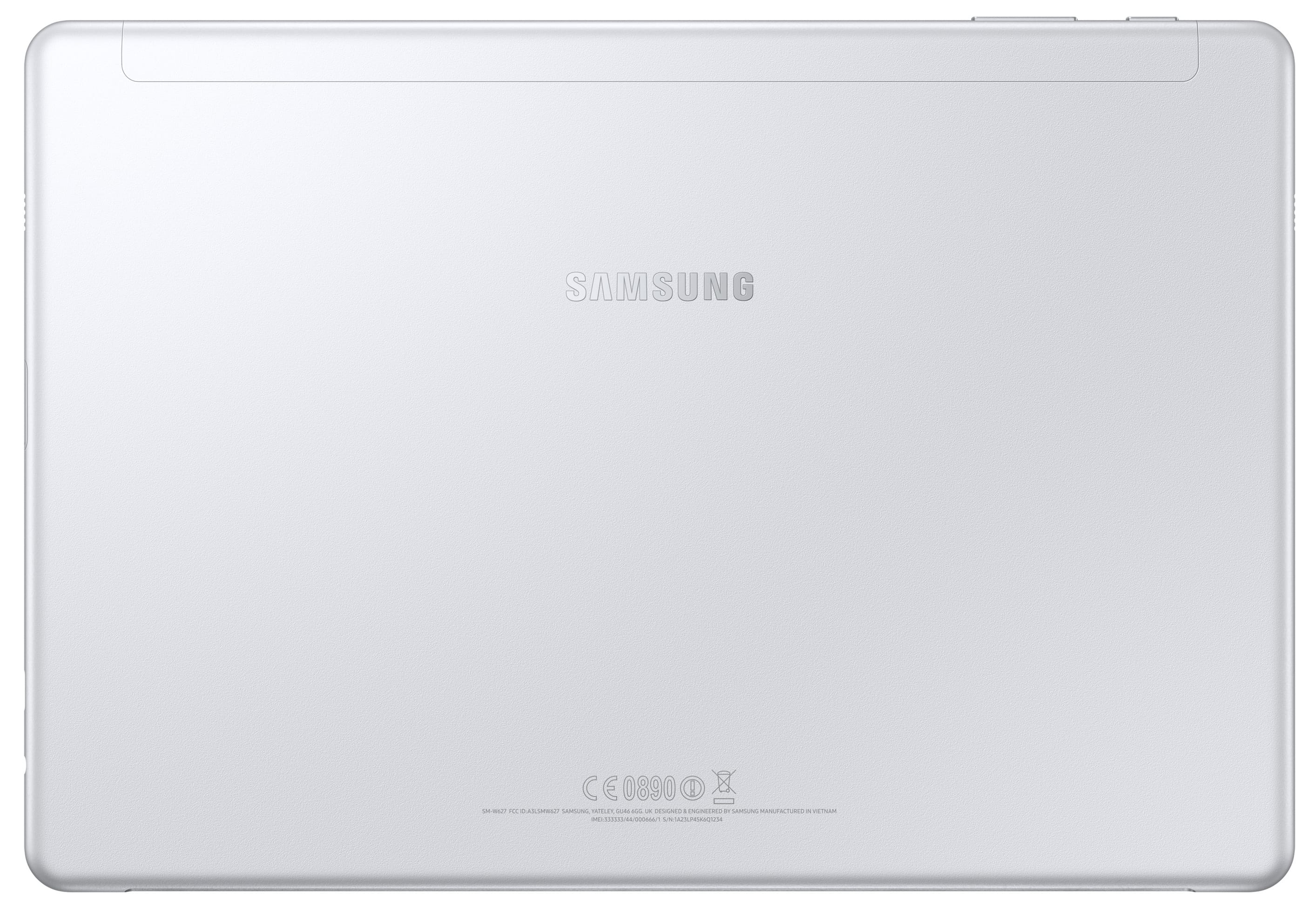 Samsung Galaxy Book Windows 10 3